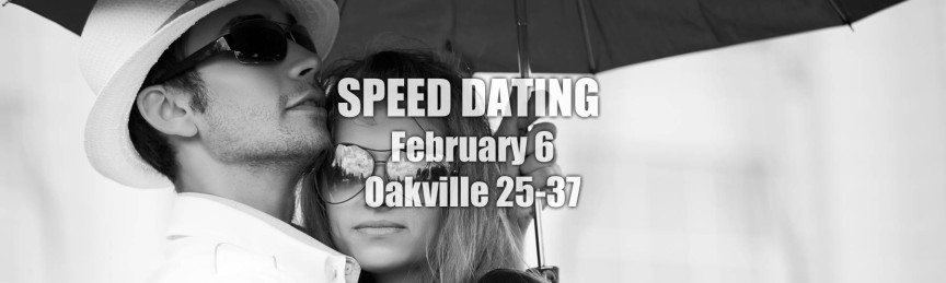 Speed dating in rochester ny