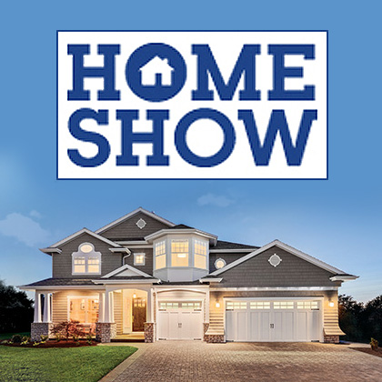 New Jersey Fall Home Show