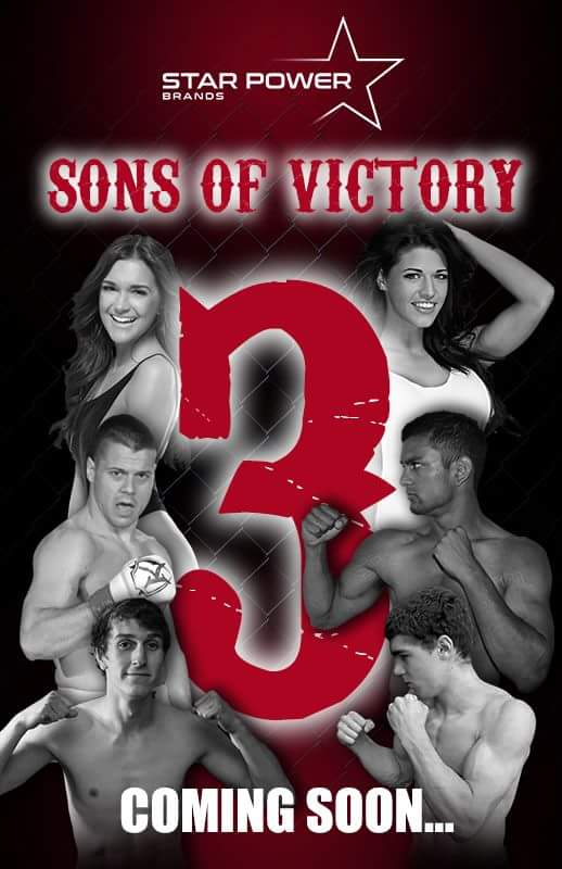Sons Of Victory 3