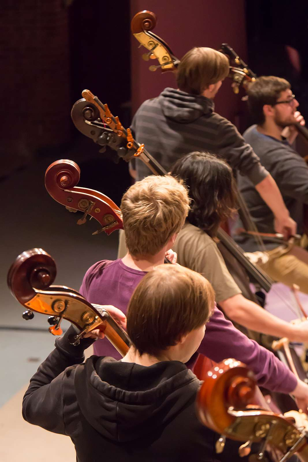 Laurier Symphony Orchestra