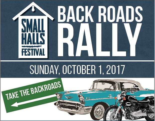 Back Roads Rally