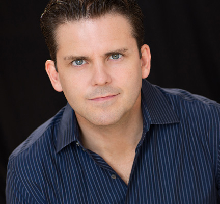 Robert Creighton, Bringing Broadway Home for Christmas