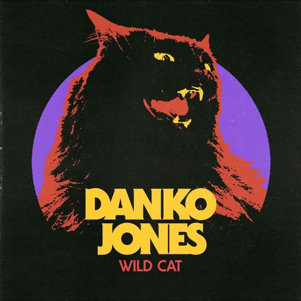 DANKO JONES LIVE in Sarnia!