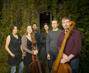 Super Quebecois Baroque Ensemble