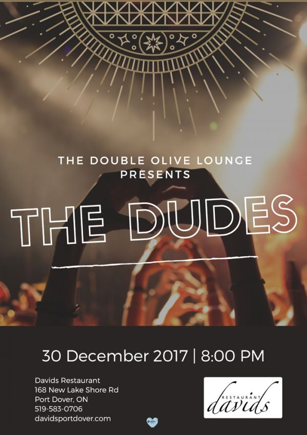 Double Olive Lounge Music