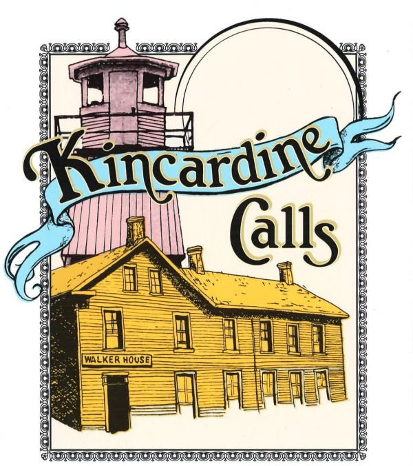Kincardine Calls, The Musical