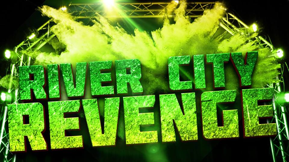 River City Revenge - Smash Wrestling LIVE at River City Vinyard