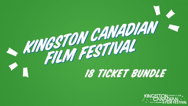 KCFF 18 TICKET BUNDLE