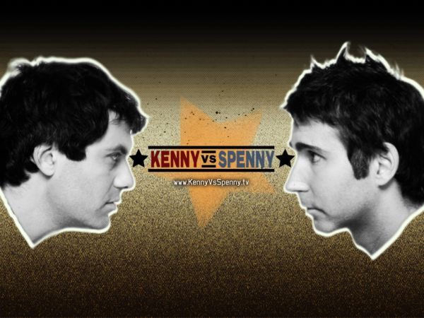 Kenny VS Spenny live @ The Working Class **Timmins, ON**