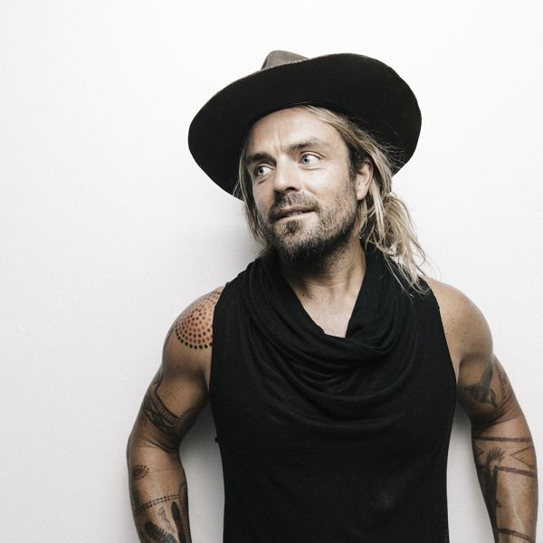 Xavier Rudd - Storm Boy Tour 2018