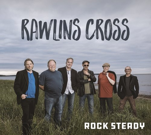 The Road to Riverfest • An Evening with Rawlins Cross in Elora