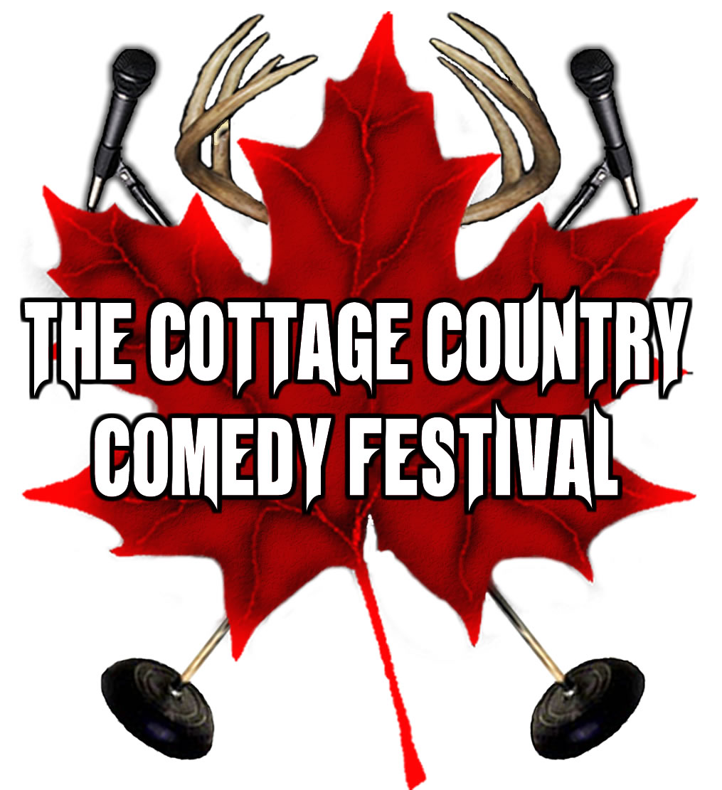 Cottage Comedy Presents CBC Laugh Out Loud w/ Kelly Taylor & More!