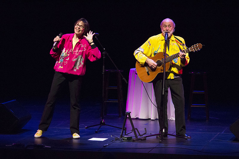 Sharon & Bram - Family Matinee 3PM