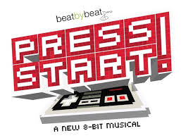 Press Start!  (PREVIEW SHOW)