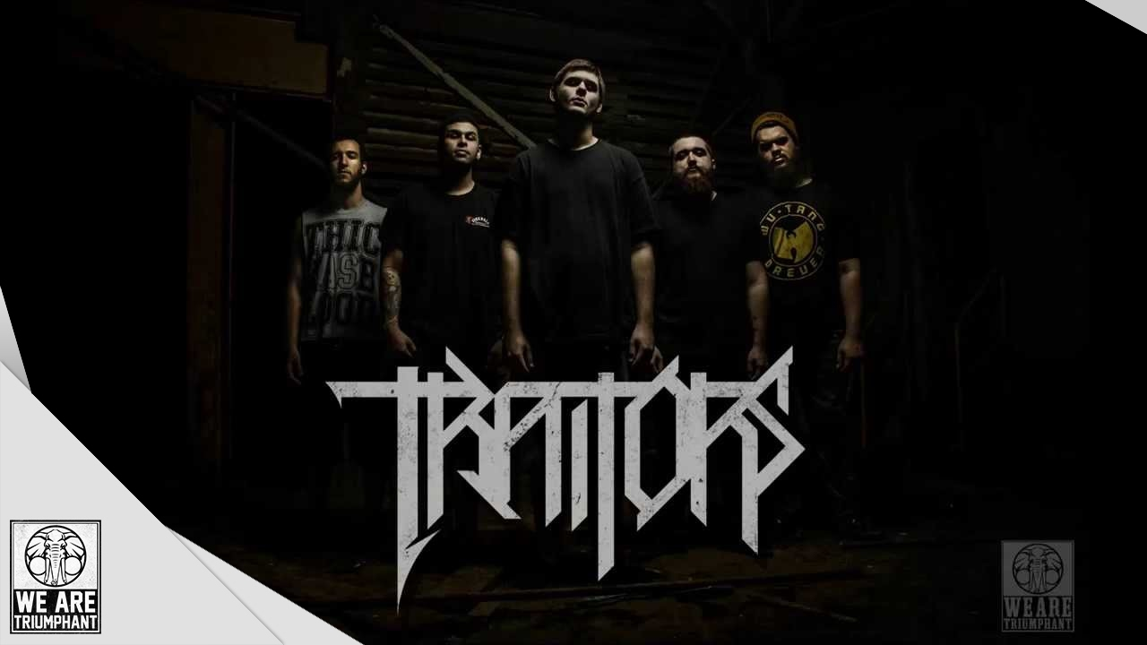 Traitors, Signs Of The Swarm, Falsifier & More August 13th In Ottawa