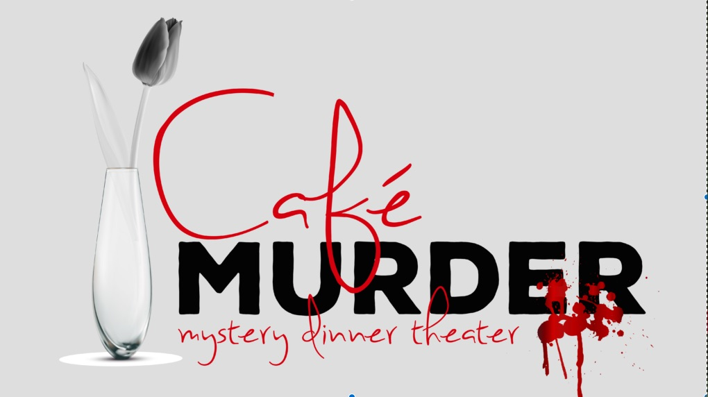Elgin Theatre Guild's Murder Mystery at the Princess Ave Playhouse
