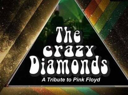 The Crazy Diamonds : Pink Floyd Tribute