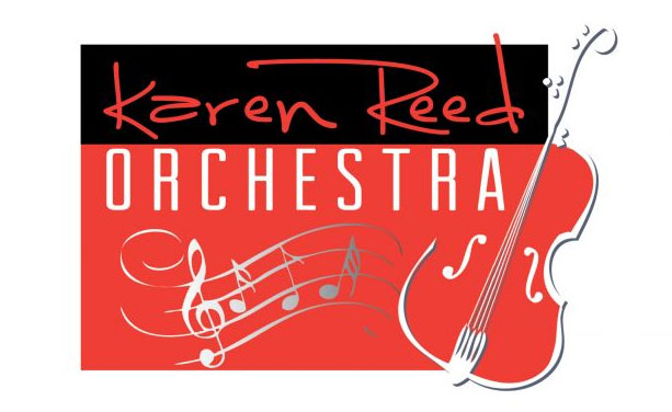 Christmas Fiddle Concert - The Karen Reed Fiddle Orchestra