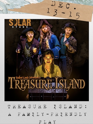 Treasure Island: OTH Family Holiday Play