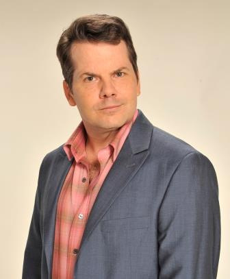 KW Comedy Festival featuring Bruce McCulloch