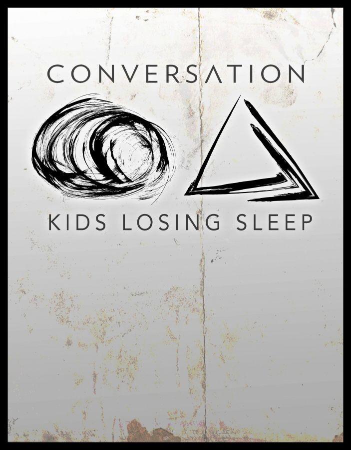 Conversation and Kids Losing Sleep with special guests