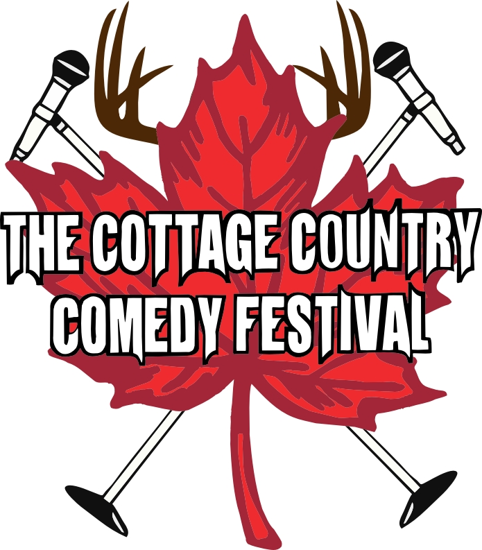 Cottage Comedy Presents: Jarrett Campbell