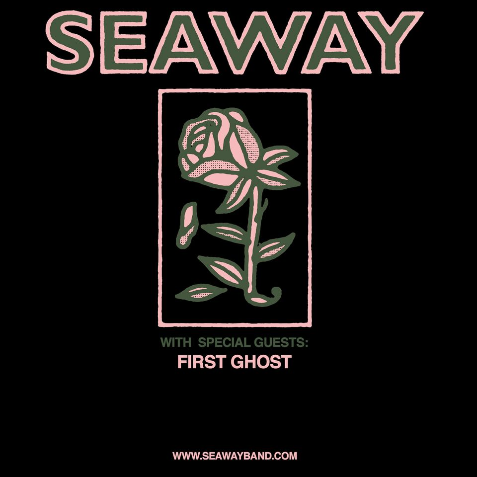 Seaway with Special Guests - Night # 1