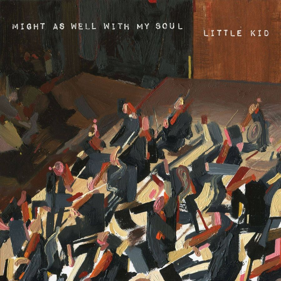 Little Kid, Michael C. Duguay, Moira Demorest, Omhouse
