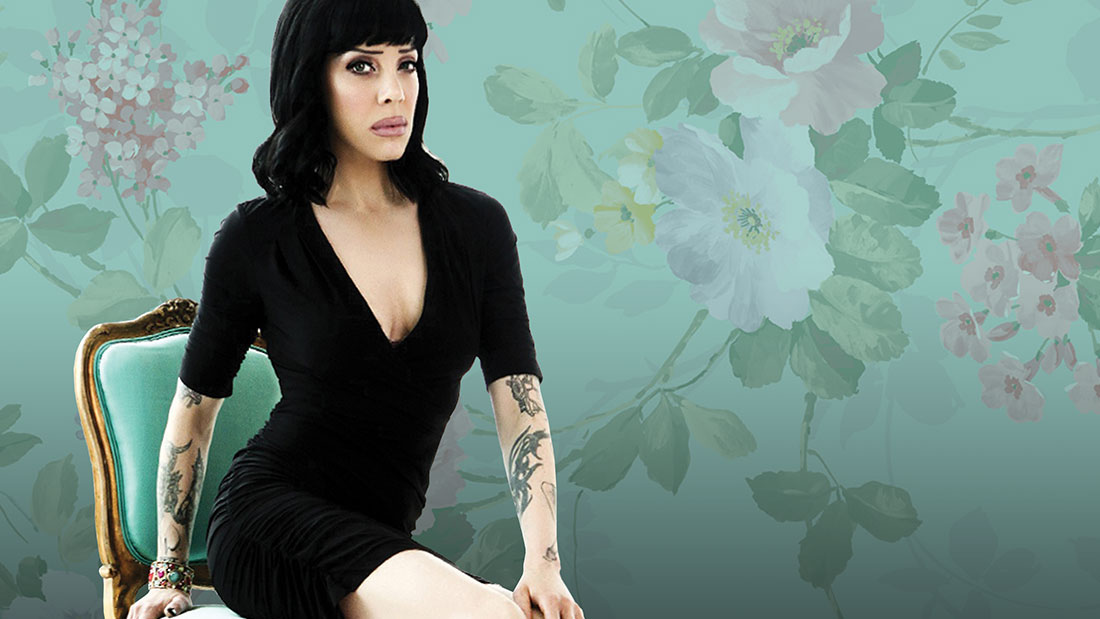 An evening with Bif Naked