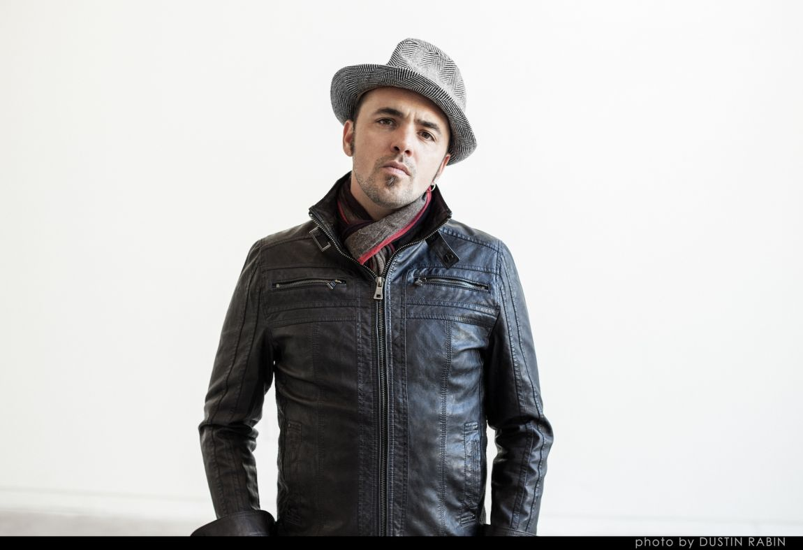 Hawksley Workman- Median Age Wasteland Tour, Parkindale Hall