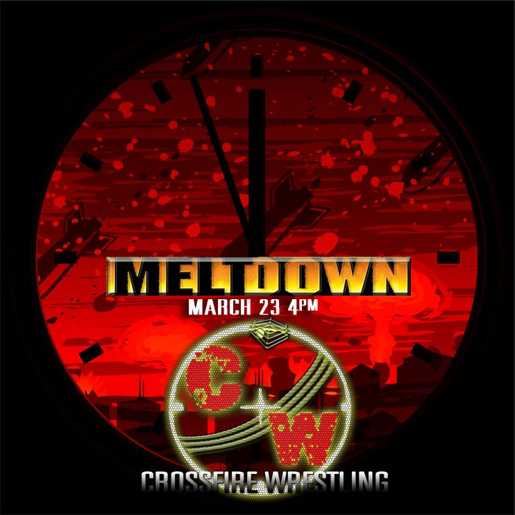 MELTDOWN - DOOMSDAY