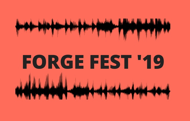 Forge Fest '19