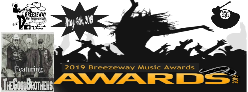 2019 Breezeway Music Awards