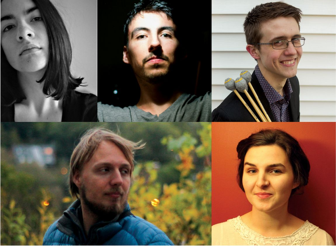 NUMUS presents: Emerging Improviser All-Stars