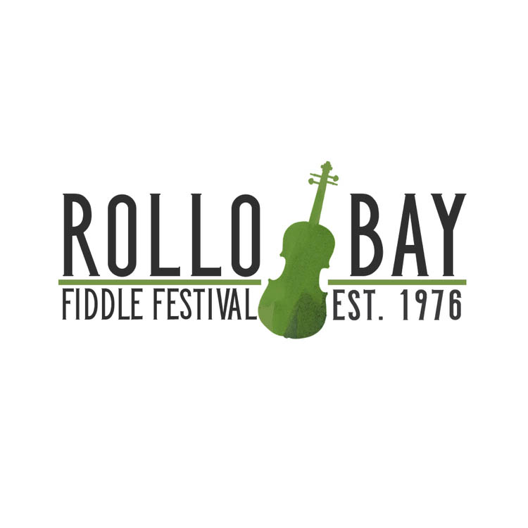Weekend Ticket - Rollo Bay Fiddle Festival