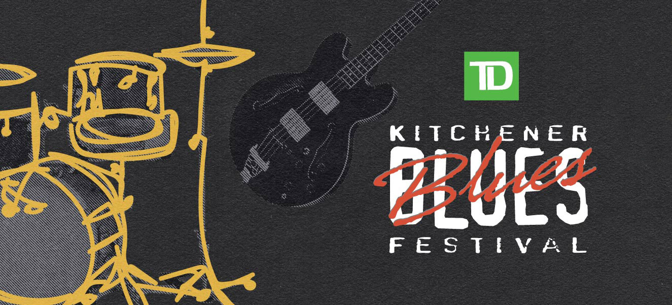 2019 TD Kitchener Blues Festival Kick-Off Concert