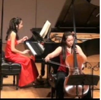 Beethoven Cello Sonatas, First of Two
