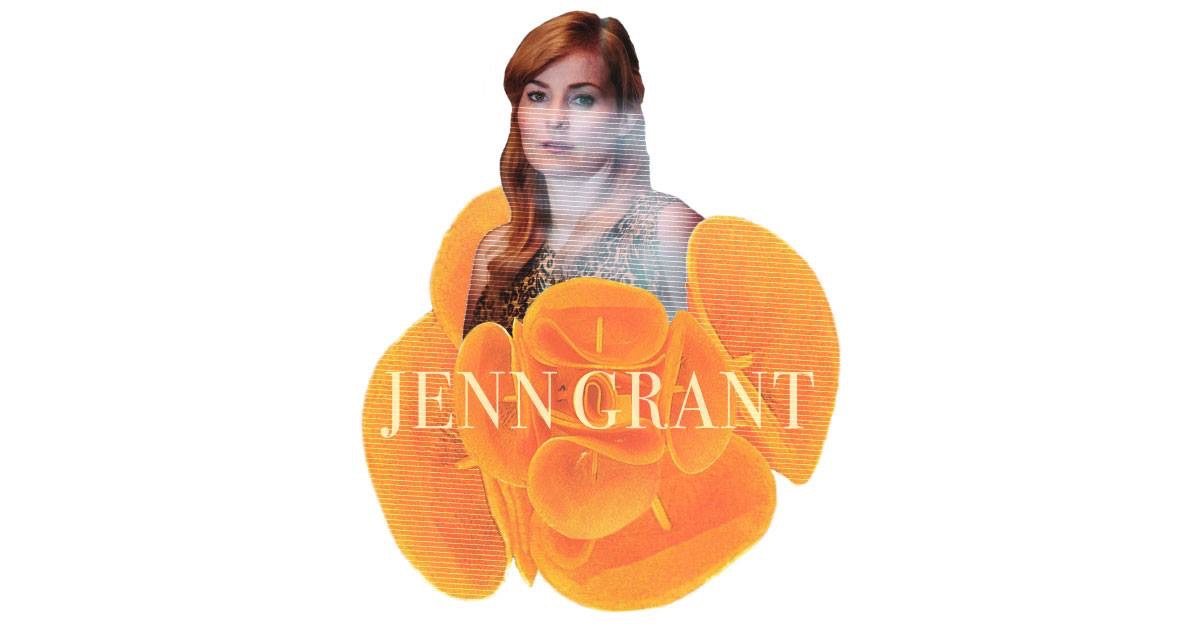 Another Evening With Jenn Grant!