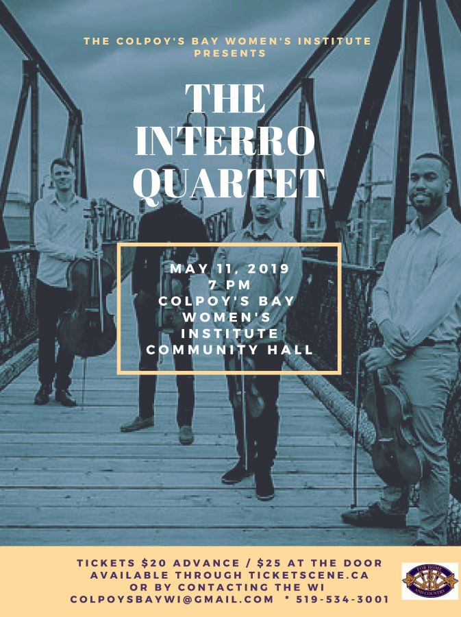Interro Quartet