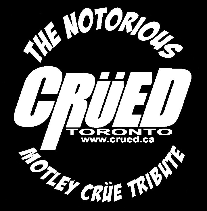 CRUED the Notorious Motley Crue Tribute