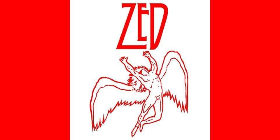Zed (Tribute to Led Zepplin) @ Gables