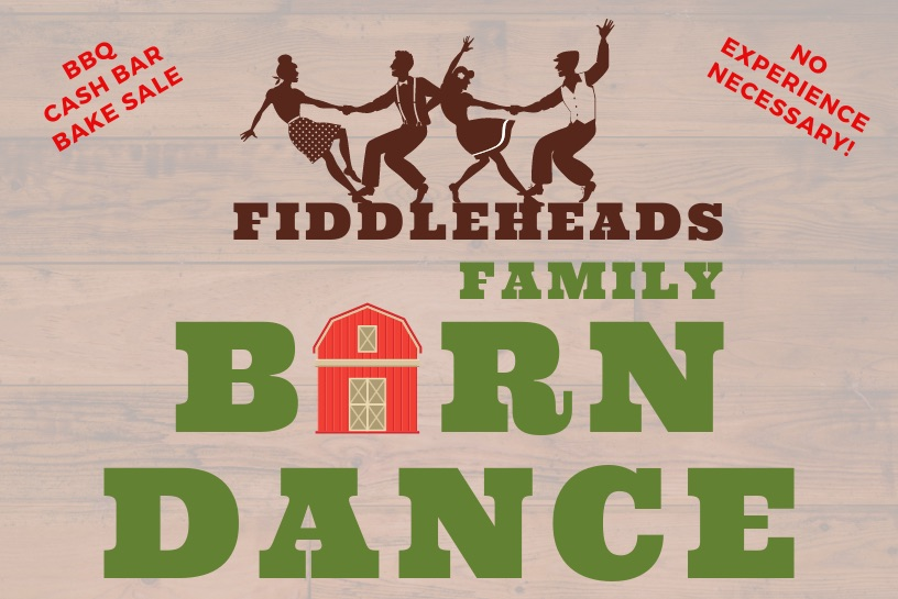 Fiddleheads Family Square Dance