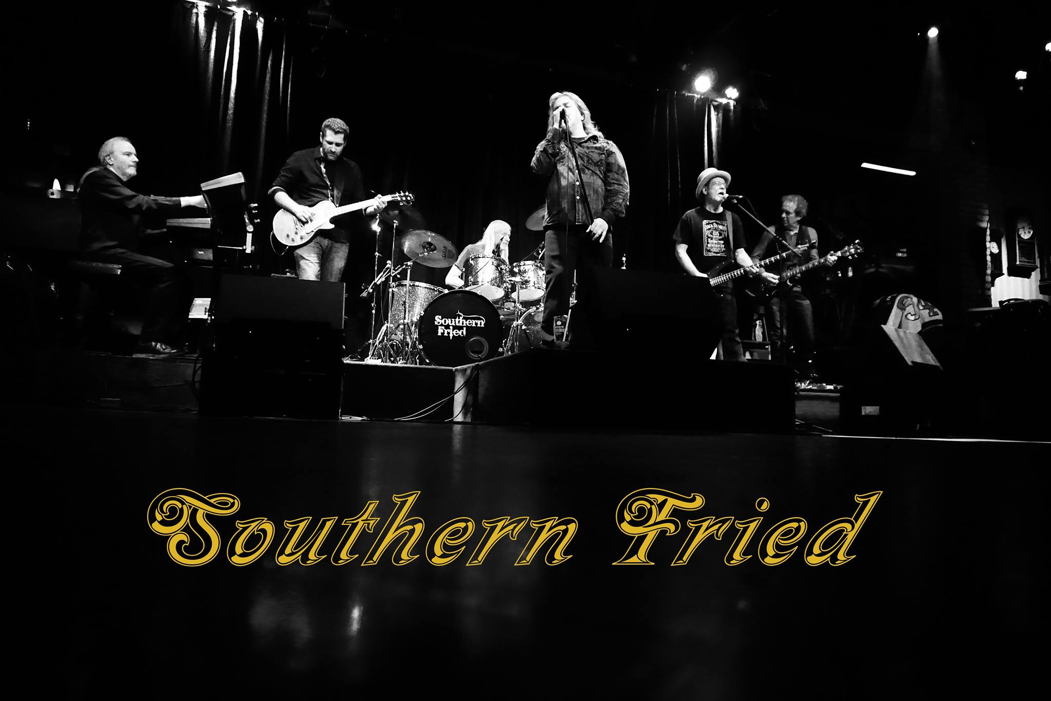 Southern Fried (Tribute to Southern Rock) @ Gables
