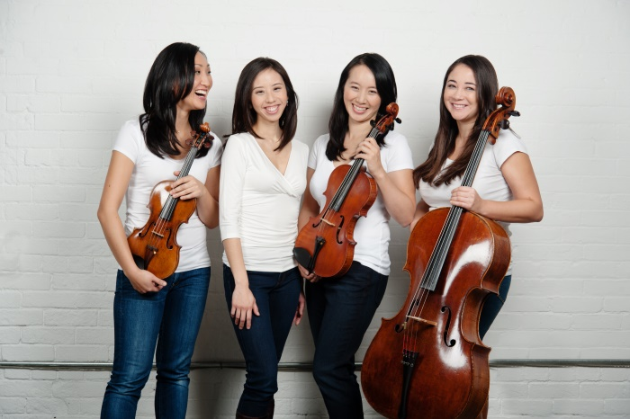 Kincardine Summer Music Festival presents - ENSEMBLE MADE IN CANADA: The Mosaique Project