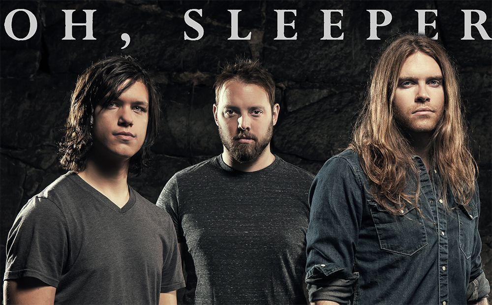 Oh, Sleeper / Famous Last Words / Convictions & More In Toronto