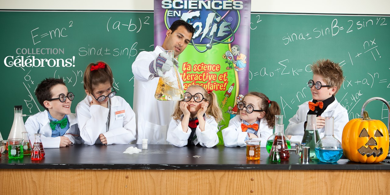IndigoKids Presents: Out of This World with Mad Science!
