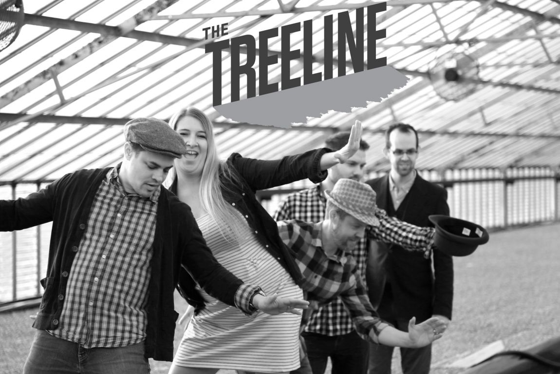 The Treeline Live at the Gibson Centre