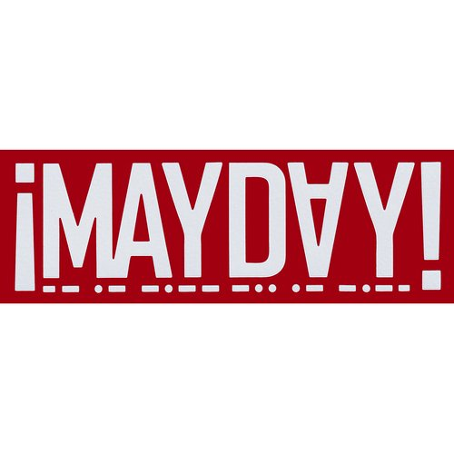 ¡Mayday! live in Guelph Sept 21st at dstrct for Homecoming weekend