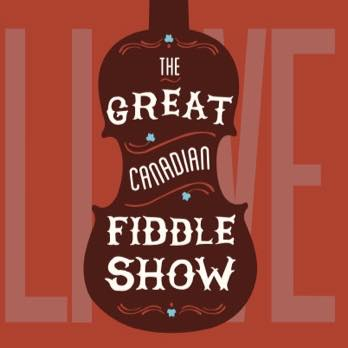 The Great Canadian Fiddle  Holiday Show - presented by Hagersviile Pharmasave