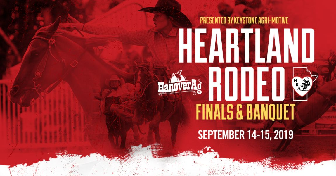 Awards Banquet - Heartland Finals Rodeo